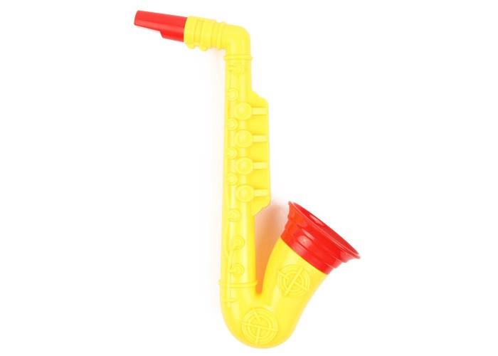 Музыкальные игрушки Игруша Саксофон I899A-3S музыкальные игрушки