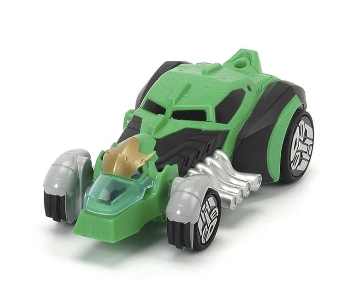 Роботы Dickie Трансформеры Машинка-трансформер Grimlock 15 см (свет и звук)