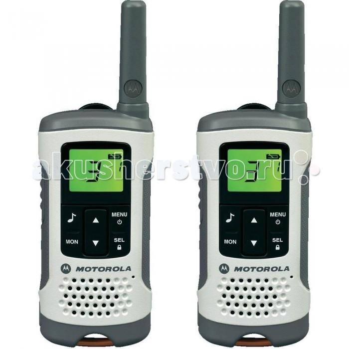Безопасность ребенка , Рации Motorola TLKR T50 арт: 260673 -  Рации