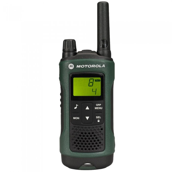Рации Motorola TLKR-T81 Hunter рации