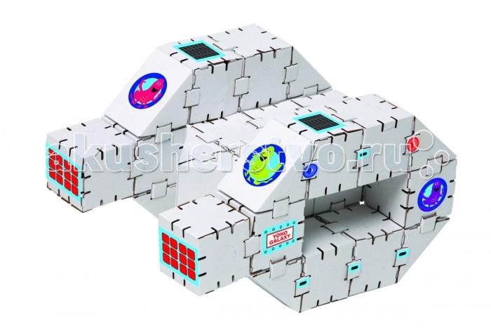 Конструкторы Yohocube Марсианский штурмовик 34 элемента