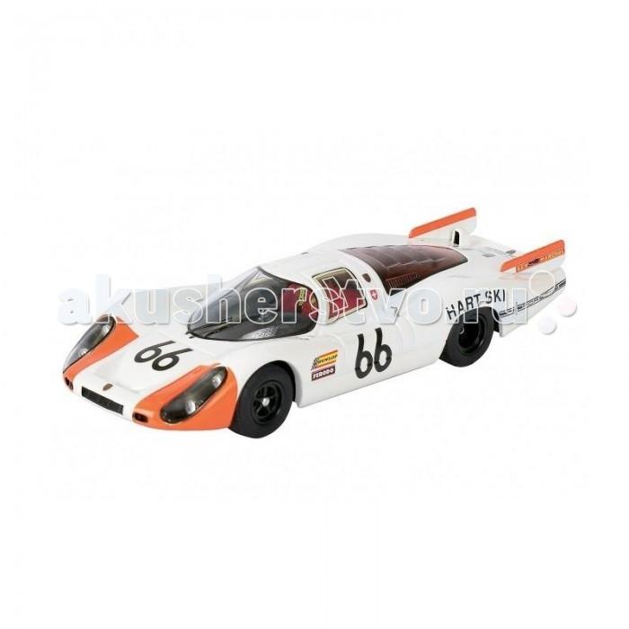 Schuco Автомобиль Porsche 907 1:43