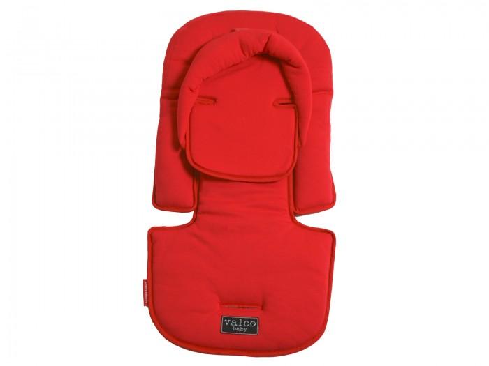 Купить Valco baby Вкладыш All Sorts Seat Pad в интернет магазине. Цены, фото, описания, характеристики, отзывы, обзоры