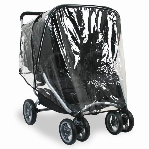 Дождевики Valco baby для коляски Snap Duo дождевик для коляски valco baby rebel q