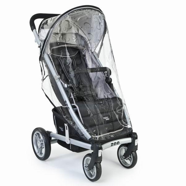 Дождевики Valco baby для коляски Zee дождевики valco baby для коляски snap