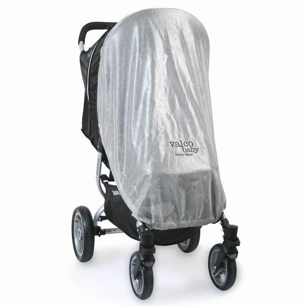 Детские коляски , Москитные сетки Valco baby для колясок Snap & Snap4 арт: 26176 -  Москитные сетки