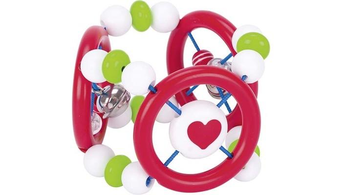 Гигиена и здоровье , Прорезыватели Heimess Игрушка Эластик Сердце арт: 262836 -  Прорезыватели