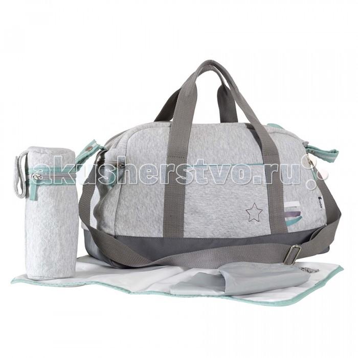 Candide Сумка TravellerСумка TravellerCandide Сумка Traveller  Трансформируемый матрас Здоровый сон. Матрас двухсторонний. С одной стороны используется для новорожденных детей до 10кг (плотность 16 кг/м3), а с другой стороны для детей с массой тела более 10 кг. Съемный чехол, Дышащая ткань, которая охлаждает летом и согревает зимой, Состав: микроперфорированная латексная основа, полиуретан  Размеры в сложенном виде: 45 х 36 см Размеры в разложенном виде: 90 х 90 см<br>