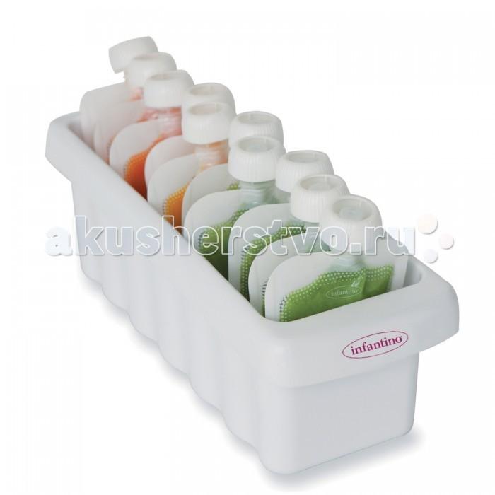 Infantino Поднос для хранения Fridge & Freezer Sleeve