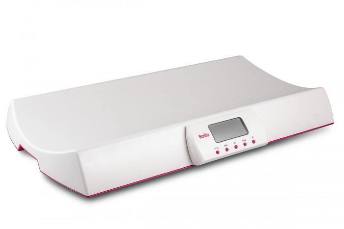 Гигиена и здоровье , Детские весы Balio BS-08 арт: 263727 -  Детские весы