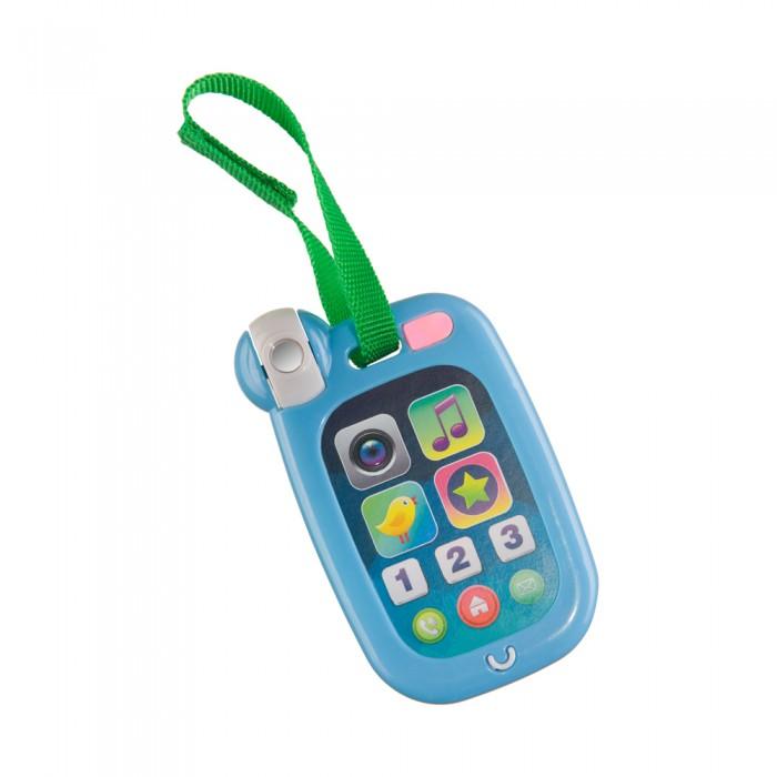 Развивающие игрушки Happy Baby Happyphone