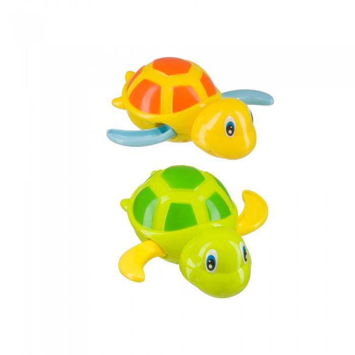 Игрушки для ванны Happy Baby Игрушка ванной Swimming Turtles