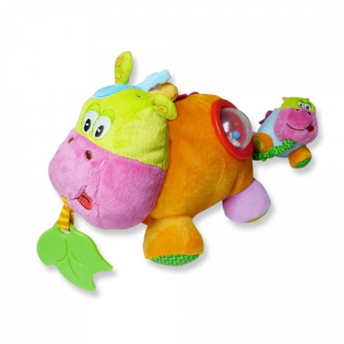 Развивающие игрушки Biba Toys Коровка развивающие игрушки tolo toys тюлень