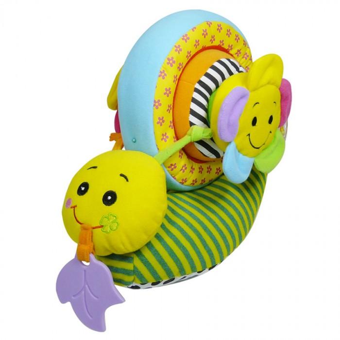 Развивающие игрушки Biba Toys Улитка конструктор развивающие игрушки tolo toys тюлень
