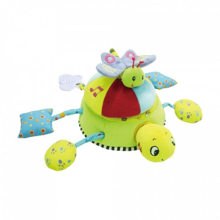 Развивающие игрушки Biba Toys Черепашка развивающие игрушки tolo toys тюлень