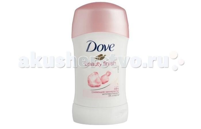 Косметика для мамы Dove Дезодорант-карандаш женский Прикосновение красоты 40 мл дезодорант стик 48 часов спортивный lavilin 60 мл hlavin
