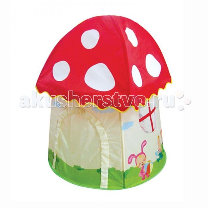 Палатки-домики Yongjia Детская игровая палатка Лесной домик