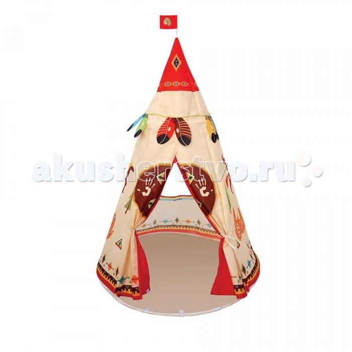 Yongjia Детская игровая палатка Конус