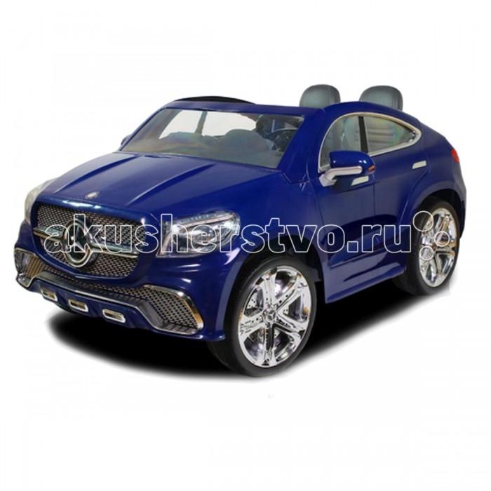 Электромобиль Vip Toys Mercedes-Bens W489