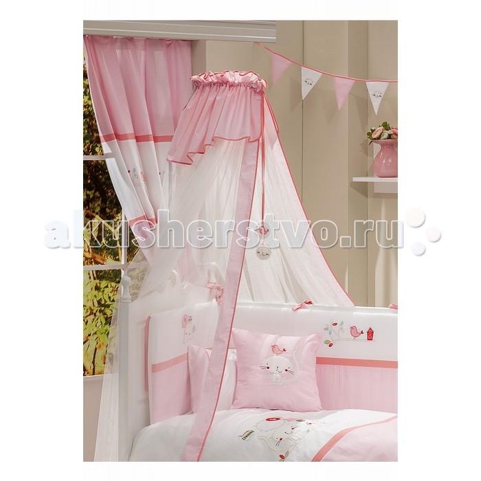 Постельные принадлежности , Балдахины для кроваток Fiorellino Tweet Home арт: 266556 -  Балдахины для кроваток
