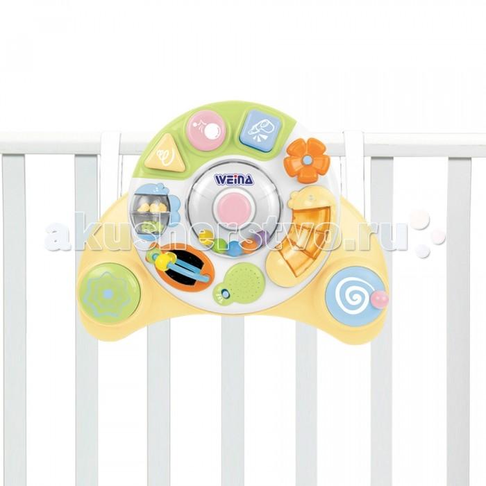 Развивающая игрушка Weina На кроватку Карусель