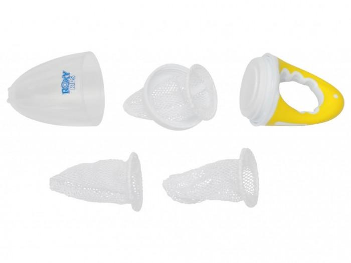 Купить ROXY-KIDS Сеточки нейлоновые для ниблера 3 шт. в интернет магазине. Цены, фото, описания, характеристики, отзывы, обзоры
