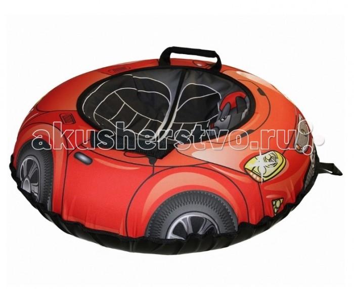 Тюбинг R-Toys Super Car 100 см от Акушерство