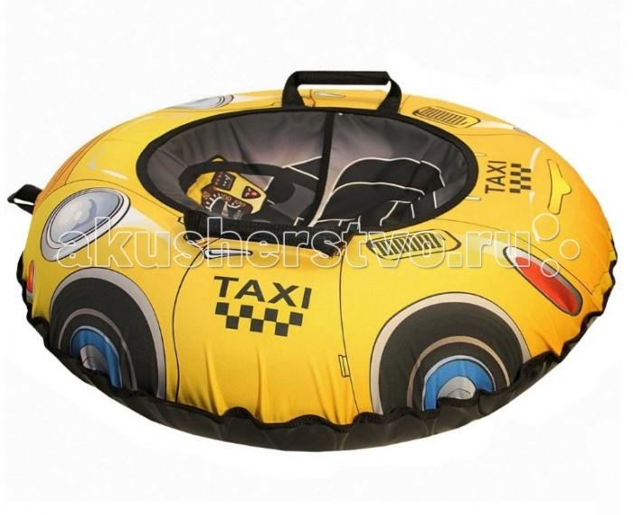 Тюбинг R-Toys Такси 100 см