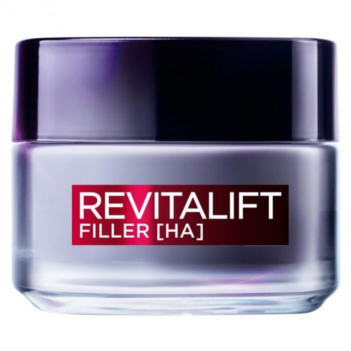 L'oreal Revitalift Филлер Крем дневной Восстановитель объема 50 мл
