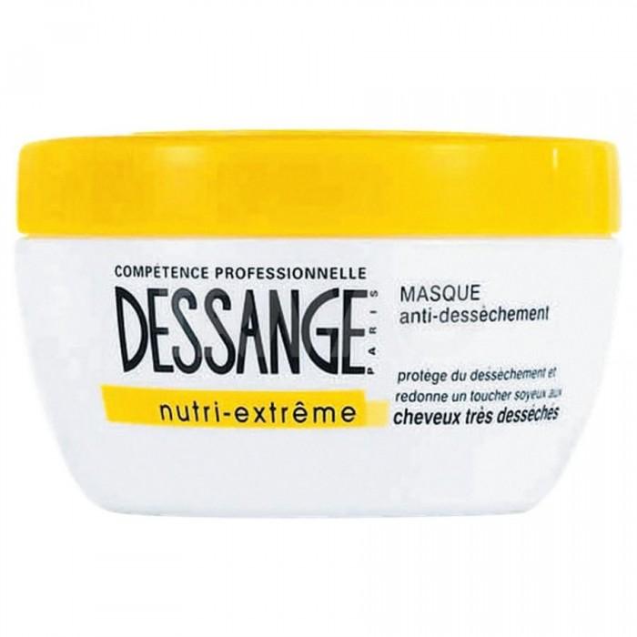 loreal professional крем для выпрямления натуральных волос x tenso moisturist 40331551 250 мл Косметика для мамы Loreal Jacques Dessange Маска для волос P250 250 мл