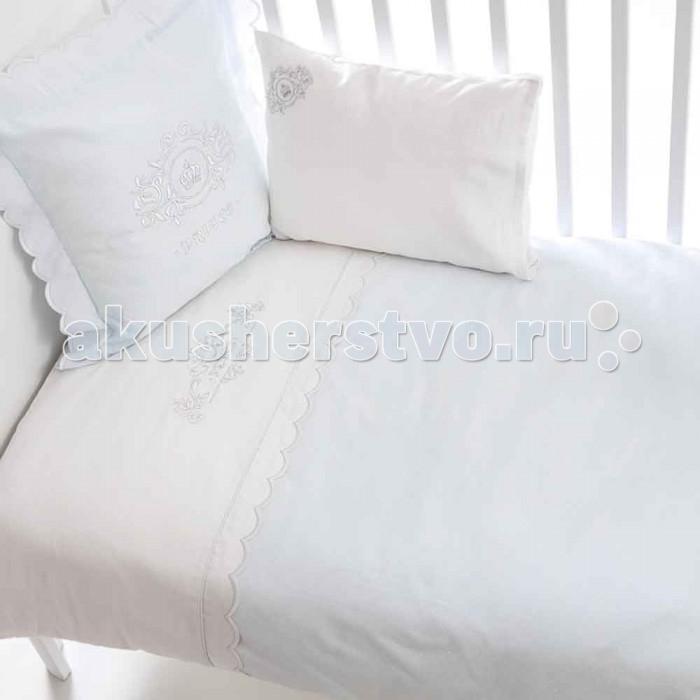 Постельное белье Fiorellino Prince (3 предмета) балдахин на кроватку fiorellino prince