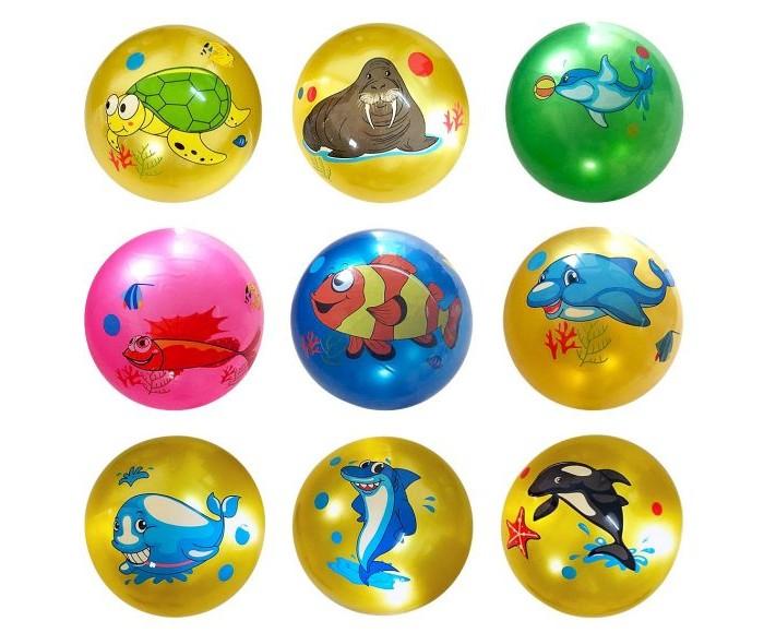 Мячики и прыгуны Shantou Gepai Мяч Морской 22 см shantou набор дельфин и морской конек 3302b gepai