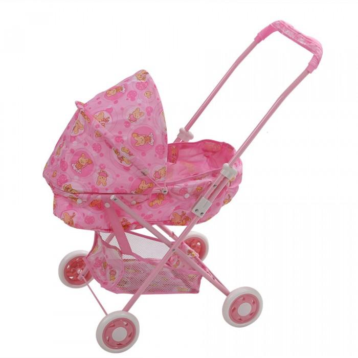 кукольная коляска трость 35 5 24 5 52 см fei li toys Коляски для кукол Fei Li Toys FL731