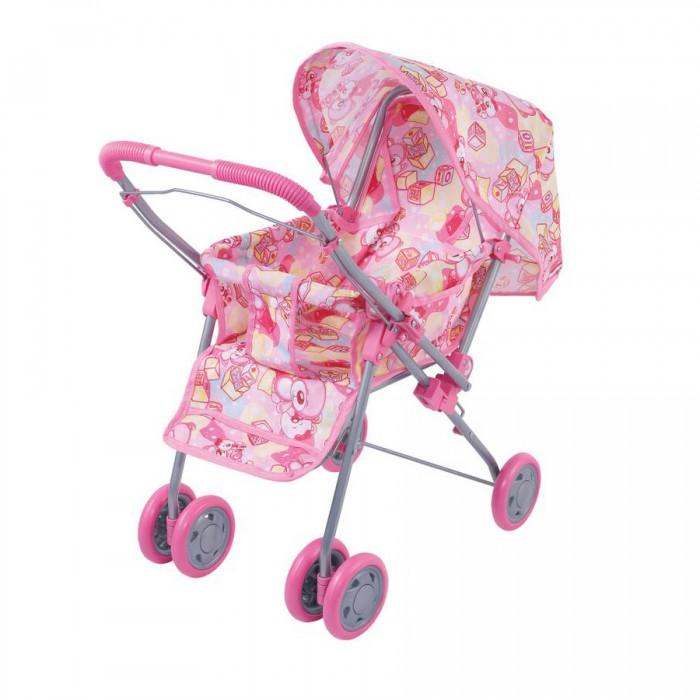 кукольная коляска трость 35 5 24 5 52 см fei li toys Коляски для кукол Fei Li Toys FL8161
