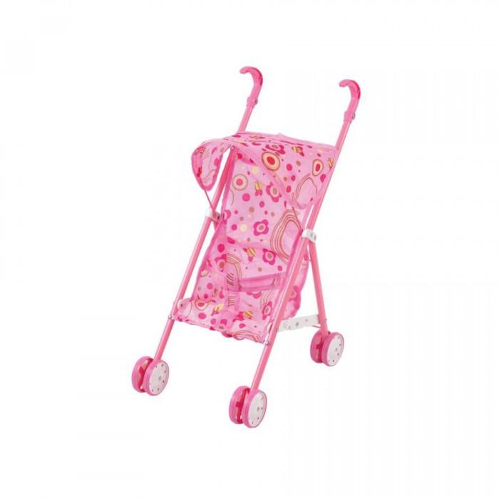кукольная коляска трость 35 5 24 5 52 см fei li toys Коляски для кукол Fei Li Toys FL737