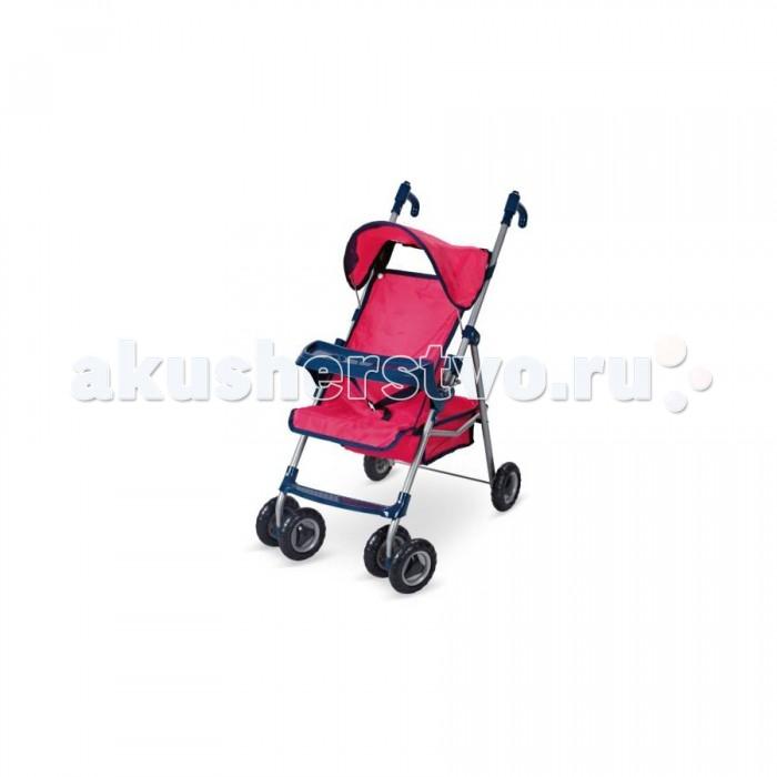 кукольная коляска трость 35 5 24 5 52 см fei li toys Коляски для кукол Fei Li Toys FL8118