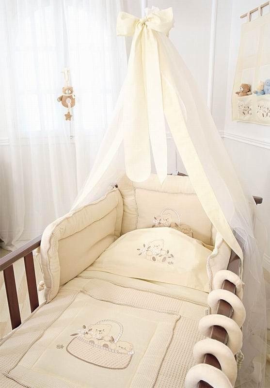 Постельные принадлежности , Балдахины для кроваток HPA Sweet Room арт: 2693 -  Балдахины для кроваток