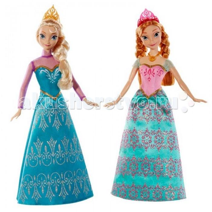 Disney Куклы Холодное сердце - Анна и Эльза