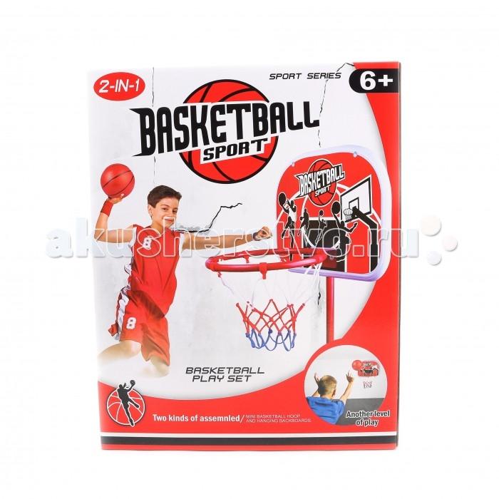 1 Toy Спортивный набор Баскетбол 1.6 м
