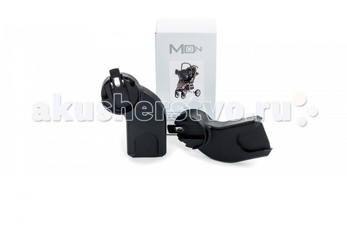 Адаптеры для автокресел Moon Maxi-Cosi адаптеры для автокресел mountain buggy adaptor maxi cosi uban jungle terrain