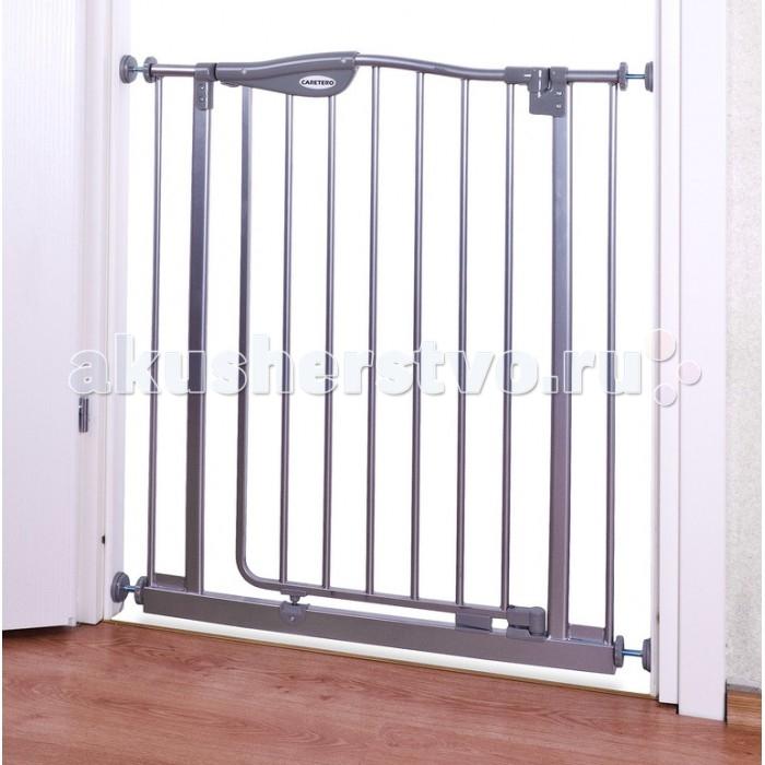 Безопасность ребенка , Барьеры и ворота Caretero Ворота безопасности арт: 271036 -  Барьеры и ворота