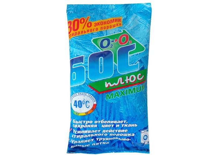 Бытовая химия БОС Отбеливатель кислородосодержащий Мaximim 250 г