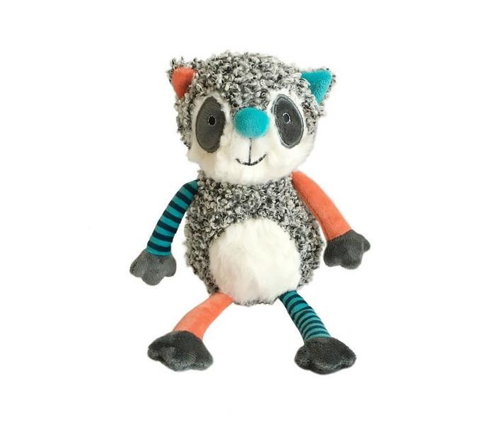 Мягкие игрушки Gulliver Лемур Лем 17 см игрушка мягкая gulliver мишутка пуффи 30см