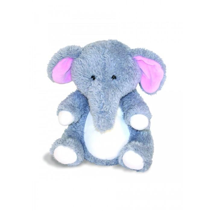 Мягкая игрушка Gulliver Слоник Хьюго 25 см
