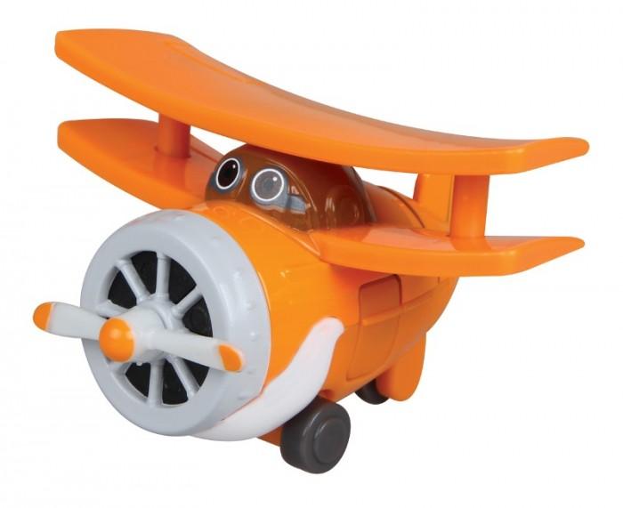 Вертолеты и самолеты Super Wings Металлический Альберт