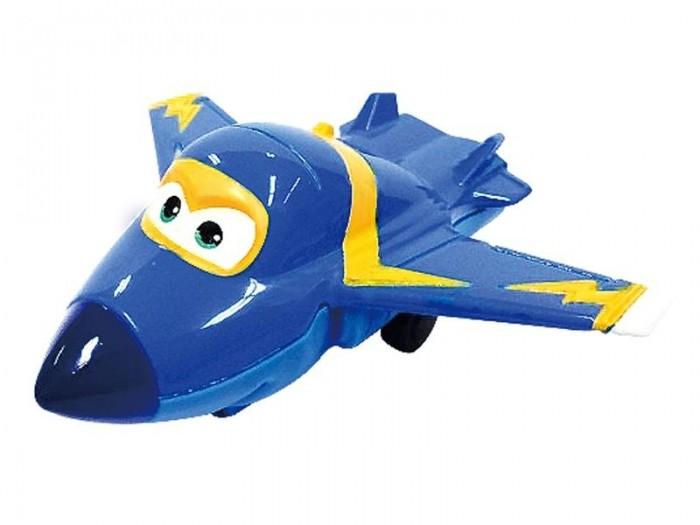 Вертолеты и самолеты Super Wings Металлический Джером мультимедия на фольцваген джетта