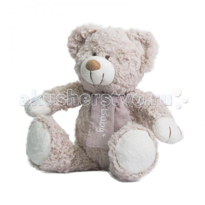 Купить Мягкая игрушка Gulliver Мишка Лаки 30 см в интернет магазине. Цены, фото, описания, характеристики, отзывы, обзоры