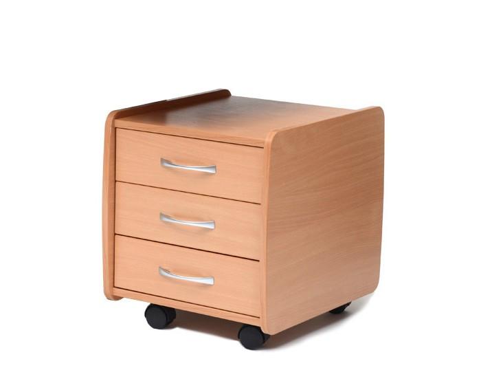 Купить Комод Астек Тумба Лидер (3 ящика) в интернет магазине. Цены, фото, описания, характеристики, отзывы, обзоры