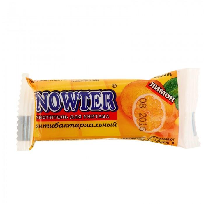 Бытовая химия Snowter Очиститель для унитазов Лимон запасной блок подвеска 40 г аккумулятор для ноутбука pitatel bt 019