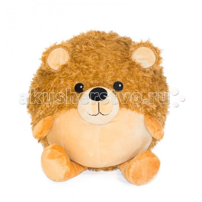 Мягкие игрушки Gulliver Мишутка Пуффи 30 см пуффи сув обезьянка с сердцем